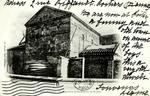 Poitiers (Vienne) - Le Baptistère Gallo-Romain de St-Jean