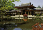 Japan –  Uji – Ho-O-Do of Byodoin