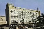 Japan –  Tokyo – Imperial Hotel