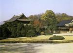 Korea - Seoul - Changdeokgung Palace