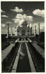 India – Āgra – Taj Mahal