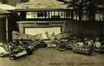 Indonesia – Yogyakarta – Wayang Spel – Djokja – Wayang Kulit