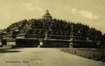 Indonesia – Borobudur
