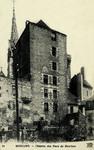 Moulins - Château des Ducs de Bourbon