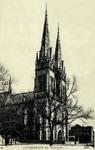 Moulins - Cathedrale de Moulins