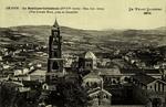 Le Puy -  La Basilique-Cathédrale