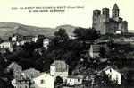 Saint-Nectaire-le-Haut (Puy-de-Dôme)