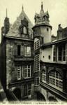 Clermont-Ferrand - La Maison de Archiectes