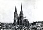 Auvergne - Clermont-Ferrand