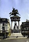 Clermont-Ferrand (Puy-de-Dome) - Capitale de l'Auvergne