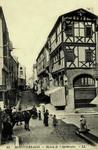 Montferrand - Maison de l'Apothicaire