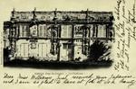 Usson (Puy-de-Dôme) - Le Château