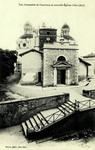 Ars-sur-Formans - Églises d'Ars (Ain)
