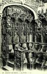 Bourg-en-Brasse - Église de Brou