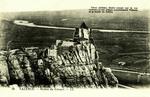 Saint-Péray - Valence - Ruines du Crussol