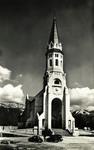 Annecy - La Basilique de la Visitation