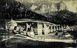 Saint-Pierre-de-Grande-Chartreuse - Vue générale du Couvent