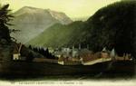 Saint-Pierre-de-Grande-Chartreuse - Le Monastère