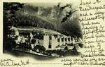 Saint-Pierre-de-Grande-Chartreuse - Couvent de la Grande Chartreuse