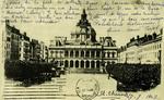 Saint-Etienne - Hôtel de Ville