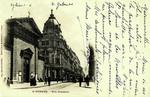 St-Etienne - Rue Gambetta