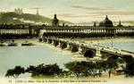 Lyon - Le Rhône