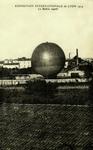 Lyon - Exposition Enternationale de Lyon 1914
