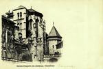Chambéry - Sainte-Chapelle du Château