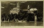 Aix-les-Bains - L'Abbaye d'Hautecombe