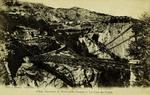 Modane (Savoie) - Le Pont du Diable