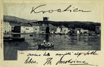 Croatia - Senj - Port