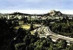 Greece – Athens – A Partial View