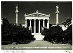 Greece – Athens – The Academy