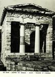 Greece – Delphi – Treasury of Athenians