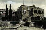 Greece – Rhodes – Filerimos