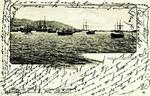 Greece – Volos – The Port