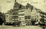 Belgium – Antwerp – Grand Place