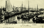 Antwerp - Les Bassins