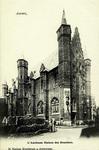 Antwerp - L'Ancienne Maison des Bouchers