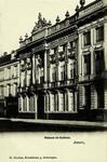 Belgium – Antwerp – Maison de Rubens