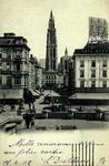 Antwerp. - La Cathédrale