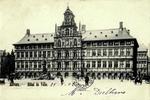 Antwerp - Hôtel de Ville