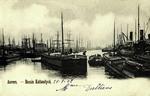 Antwerp - Bassin Kattendyck