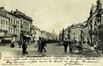 Belgium – Antwerp – Place de Meir