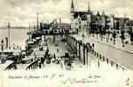 Antwerp - Le Steen