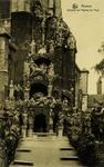 Antwerp - Calvaire de l'Eglise St. Paul