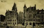 Antwerp - La vieille boucherie