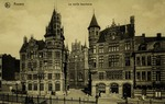 Belgium – Antwerp – La Vieille Boucherie