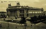 Belgium – Antwerp – Musée Royal des Beaux Arts