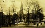 Belgium – Antwerp – Place Verte